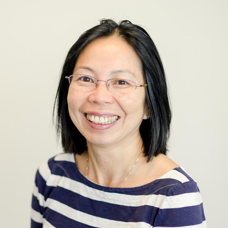 Dr. Cecelia Yu, MD