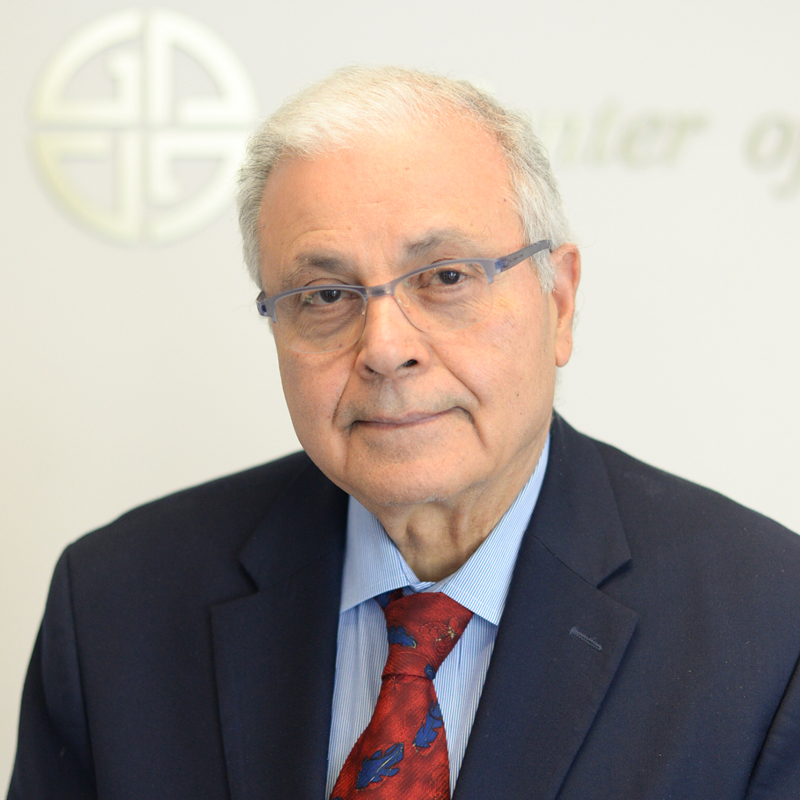 Dr. Moustafa Ali, MD