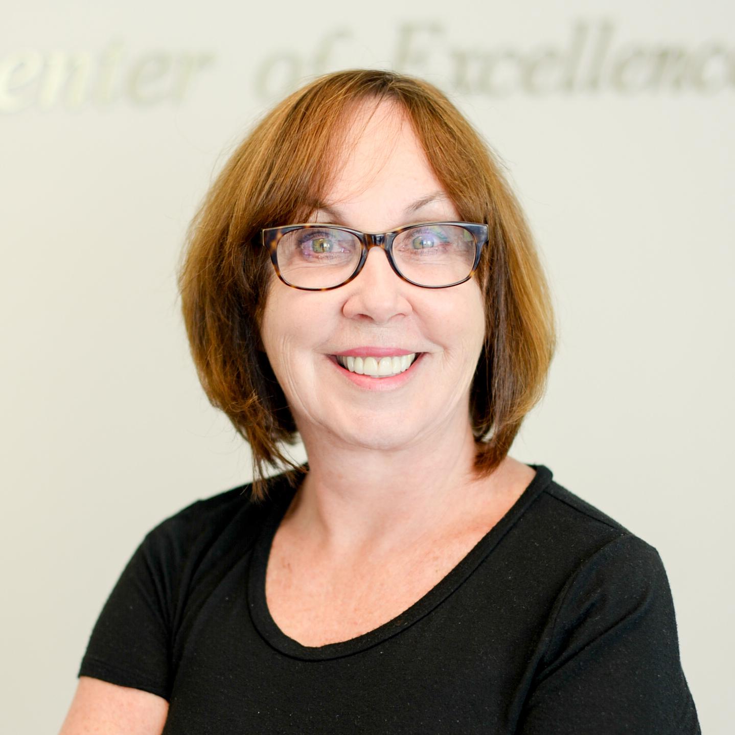 Susan Perry, Nurse Practitioner